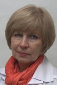 Шилова Наталия Владимировна