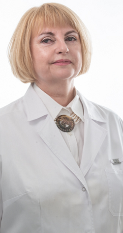 Шимановская Наталия Павловна