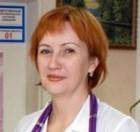 Шинкаренко Оксана Данииловна