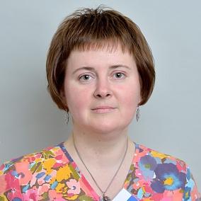 Шипилова Анна Владимировна