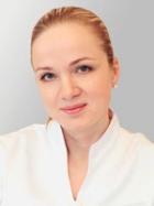 Широхова Наталья Михайловна