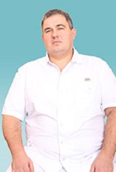 Широкопояс Александр Сергеевич