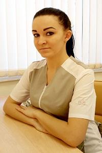 Ширшова Ирина Алексеевна