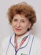 Шиверская Вера Евгеньевна