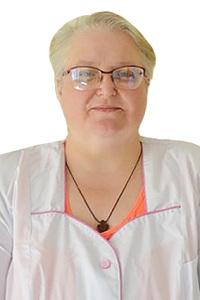 Шкапина Татьяна Гавриловна