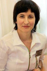 Шкатова Алена Викторовна