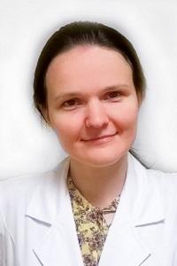 Шлёнская Ольга Сергеевна