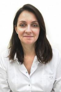Шмелева Евгения Владимировна