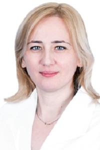 Шогенова Людмила Владимировна