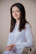 Шогенова Мадина Хабасовна