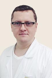 Шохирев Роман Николаевич