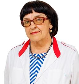 Шубина Ольга Ивановна