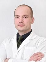 Шульга Юрий Иванович