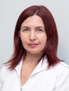 Шумилова Алена Николаевна