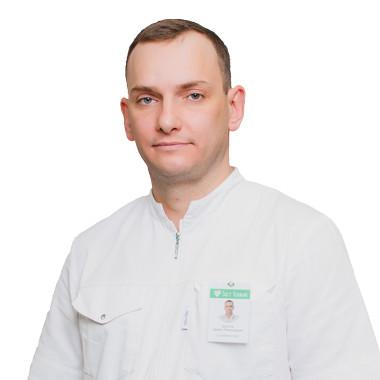 Шустов Денис Николаевич