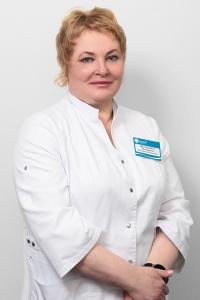 Шустова Ольга Леонидовна