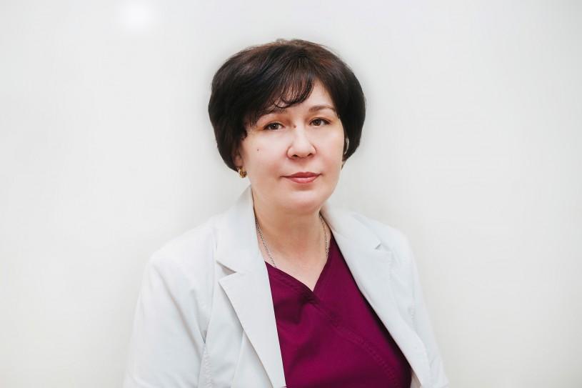 Шварц Ирина Николаевна