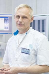 Швецов Игорь Олегович