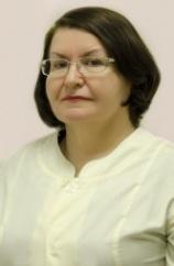 Швецова Марина Витальевна