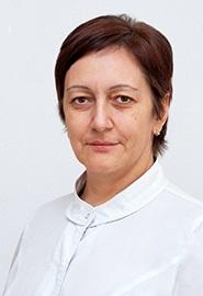 Швелидзе Анна Нугзаровна