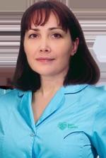 Сидина Ирина Геннадьевна