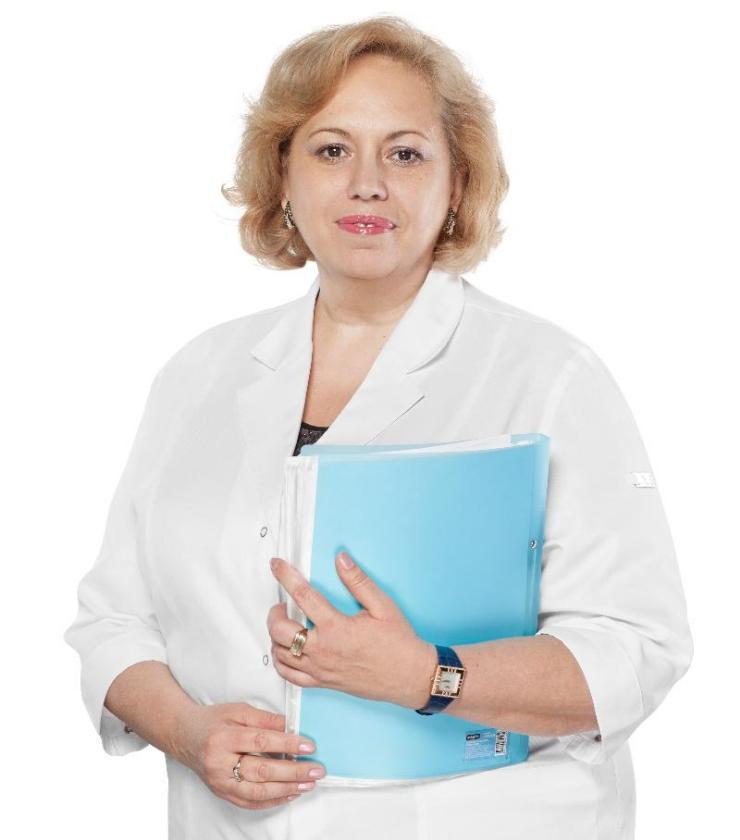 Евстафеева ирина владимировна врач невролог отзывы