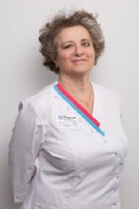 Сикирина Ольга Иосифовна