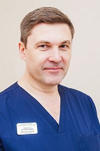 Симанков Сергей Иванович