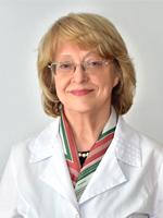 Симонова Альбина Валерьевна