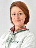 Симонович Полина Аскольдовна