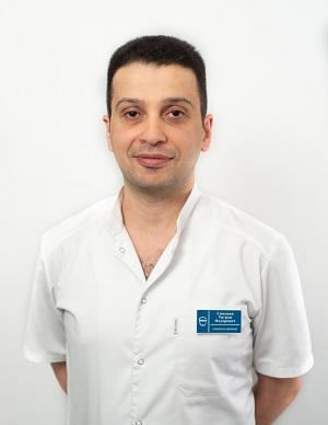 Симонян Тигран Федорович