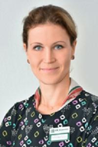 Синеокая Мария Сергеевна