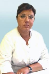 Сивакова Наталья Геннадьевна
