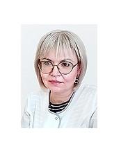 Сизоненко Оксана Александровна