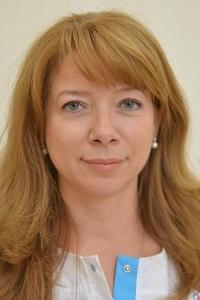 Скрипченко Наталья Даниловна