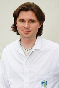 Скрипец Петр Петрович