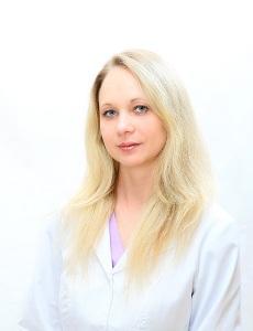 Скрипниченко Юлия Петровна