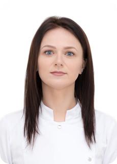 Сливень Елена Сергеевна
