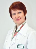 Слонова Елена Валерьевна