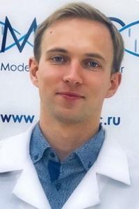Смаль Александр Александрович