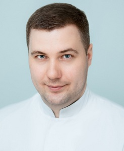 Смирнов Алексей Владимирович