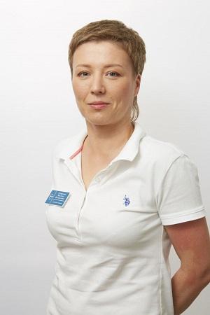 Смирнова Наталья Валерьевна