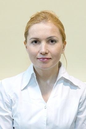 Смирнова Татьяна Владиславовна