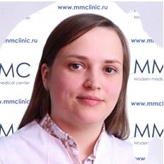 Смоленкова Надежда Витальевна