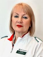 Смолева Мария Борисовна