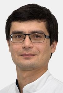 Соблиров Тимур Барасбиевич