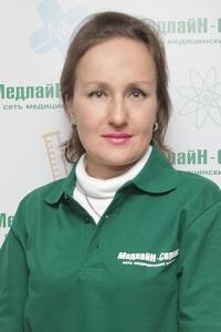 Собокарь Ольга Александровна