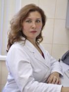 Соболева Елена Ивановна
