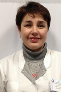 Соколова Элина Николаевна