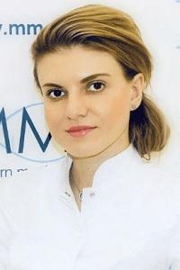 Соколова Юлия Петровна